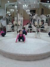 ..a najkrasia modelka..moja neterka:)..