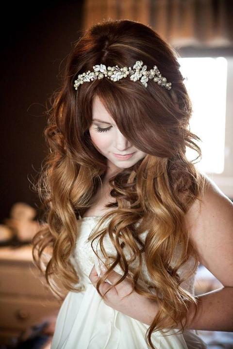 Prípravy:) - som rozhodnuta! vlasy takto...az mi srdce poskocilo pri tej fotke, presne take nieco som hladala:)