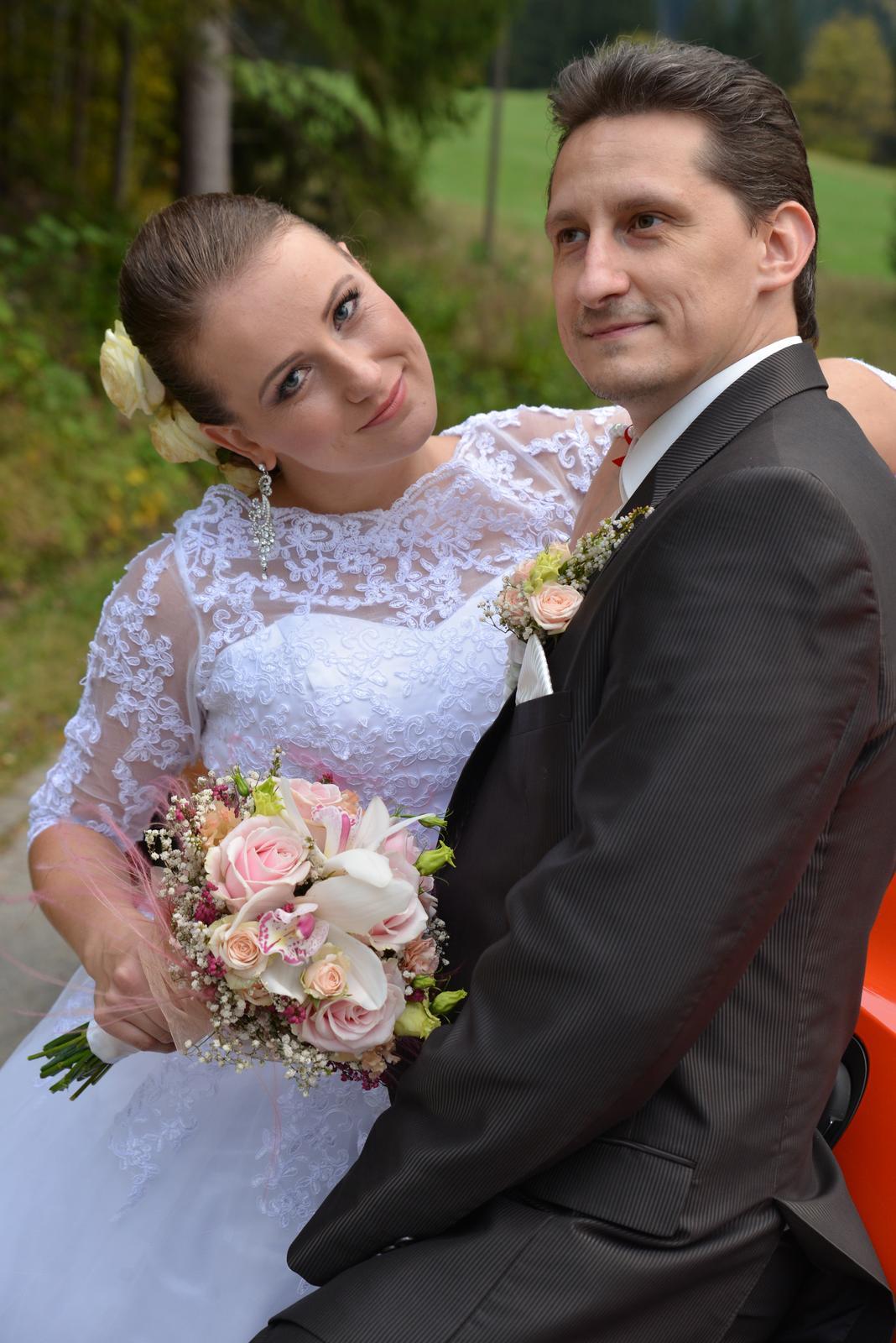 Rodal-komplet pre ženícha, cena s poštovným - Obrázok č. 4