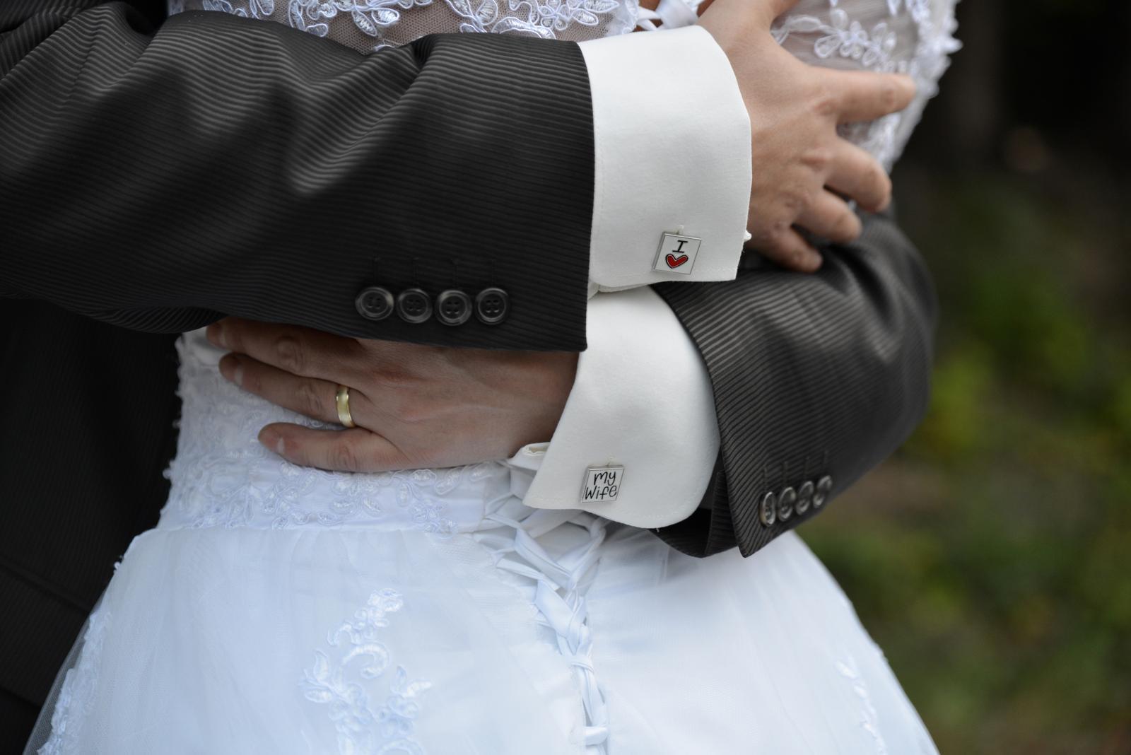 Rodal-komplet pre ženícha, cena s poštovným - Obrázok č. 2