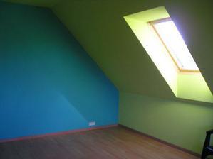 Dětský pokoj I.