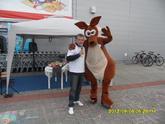 tesco tour 2012 pre deti
