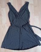 Puntíkaté šaty, S