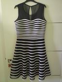 Exkluzívne šaty Joseph Ribkoff 38-40, 38