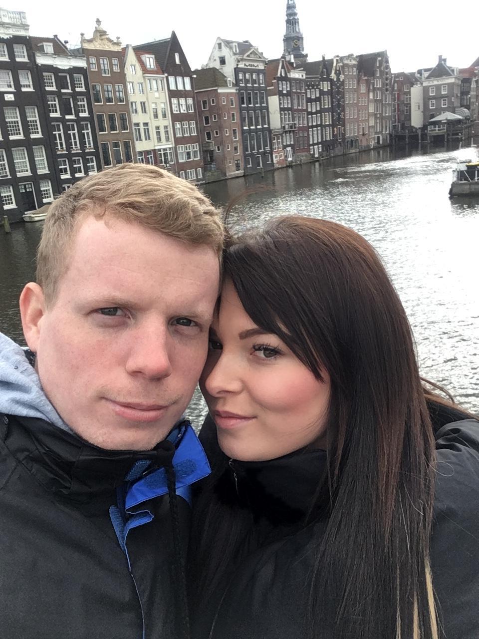 Amsterdam 💋❤️ - Obrázek č. 3