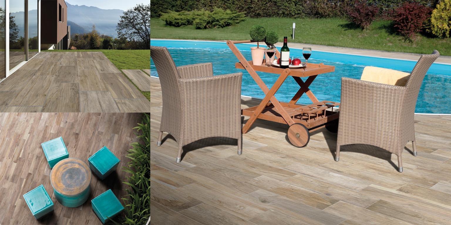 Je čas myslet na venkovní dlažbu k bazénu, na terasu, chodníček, zahrádku ! - Obrázok č. 1