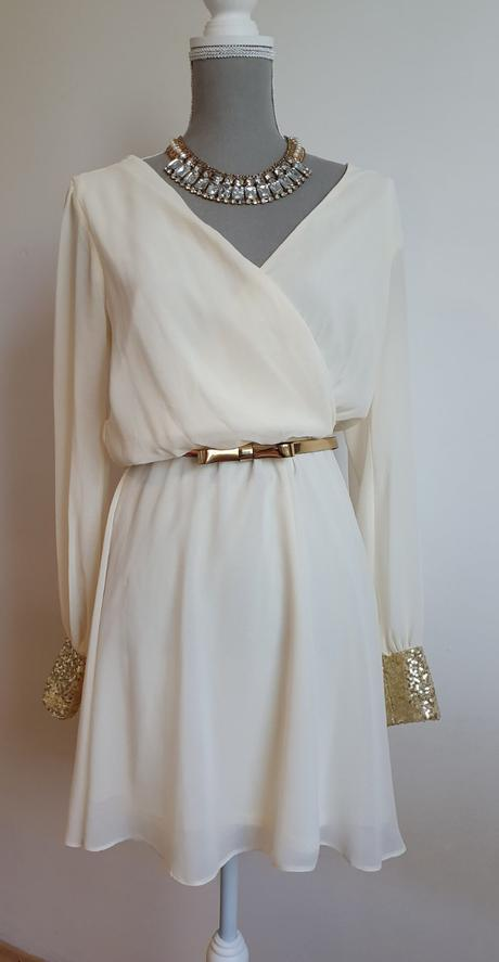 lahulinké šaty Asos - Obrázok č. 1