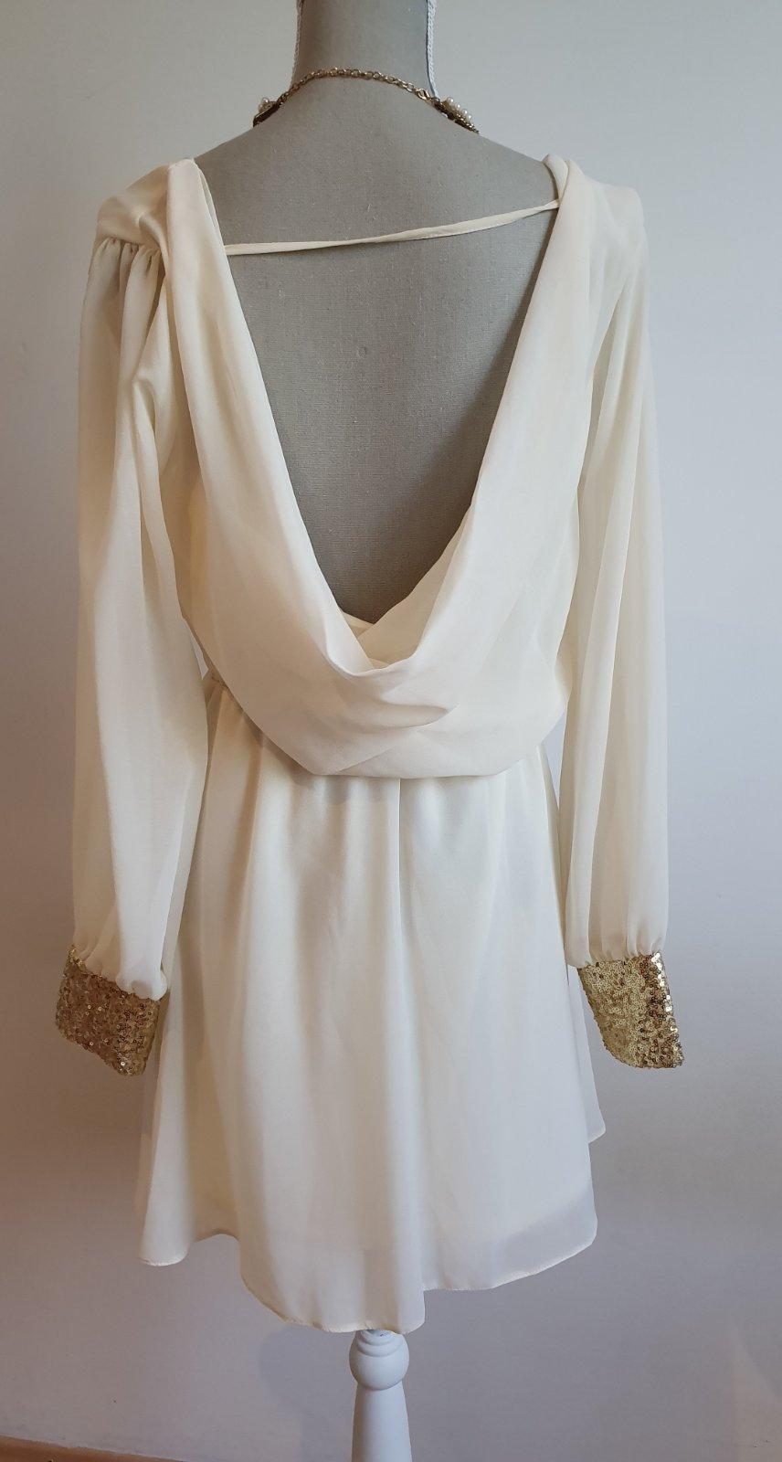 lahulinké šaty Asos - Obrázok č. 3