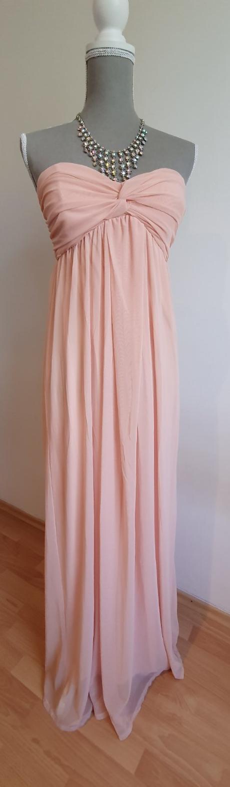 lahulinké šaty Tally Weijl - Obrázok č. 1