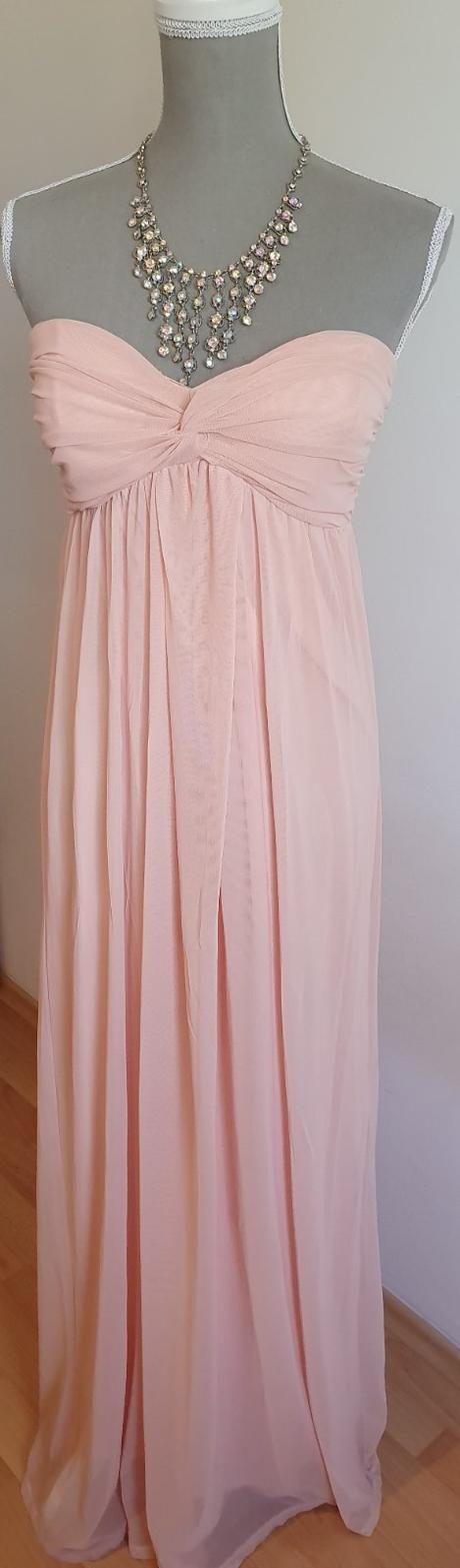 lahulinké šaty Tally Weijl - Obrázok č. 2