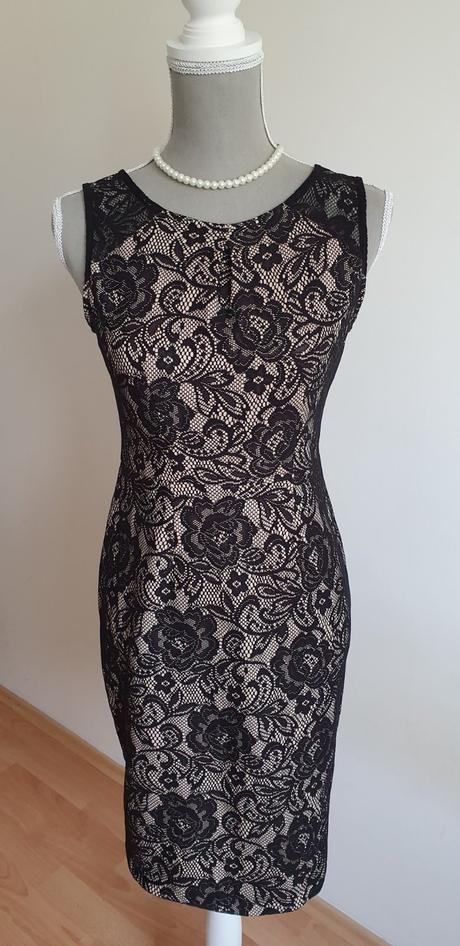 čipkové šaty - Obrázok č. 1