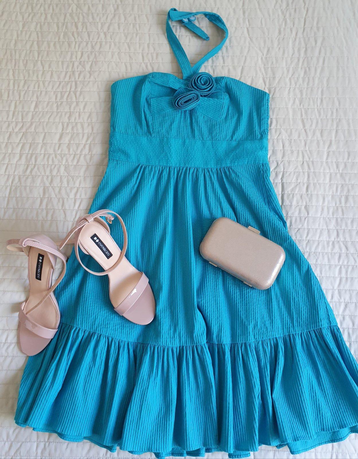Šaty Esprit - Obrázok č. 1