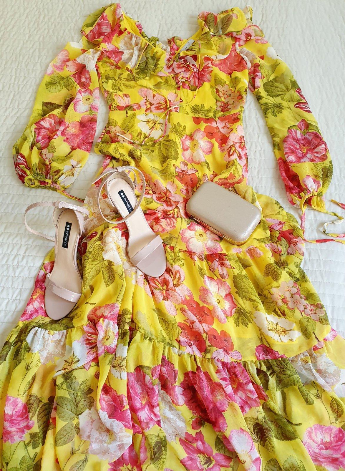 šaty M&S - Obrázok č. 1
