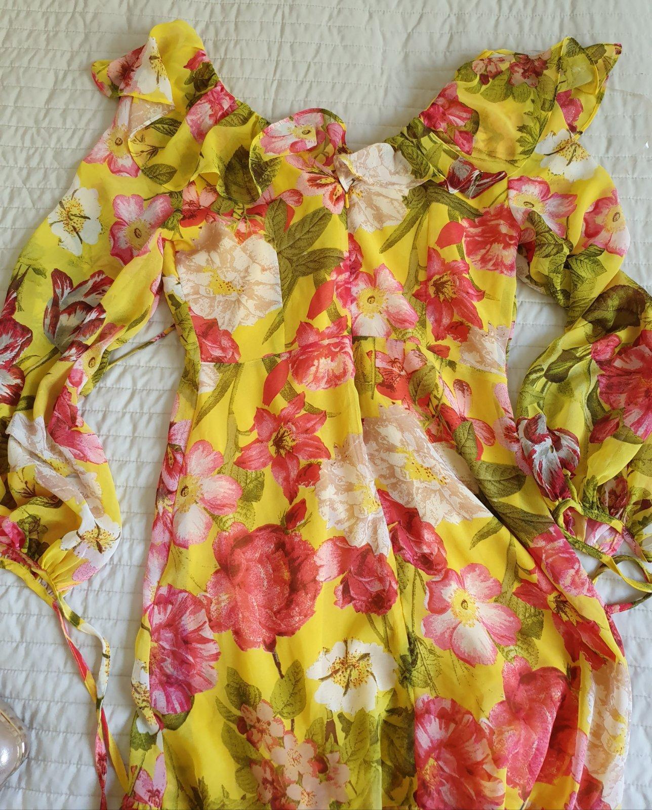 šaty M&S - Obrázok č. 2