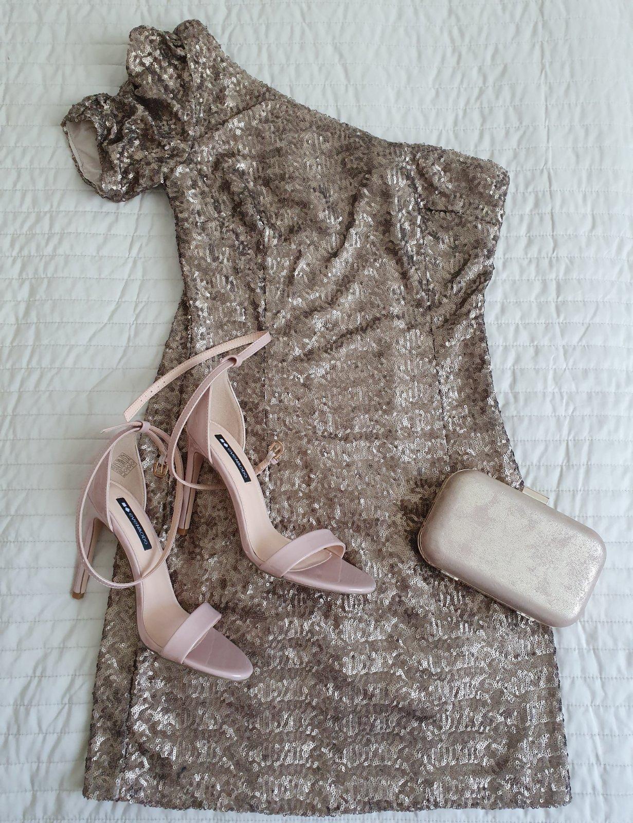 šaty New Look - Obrázok č. 1