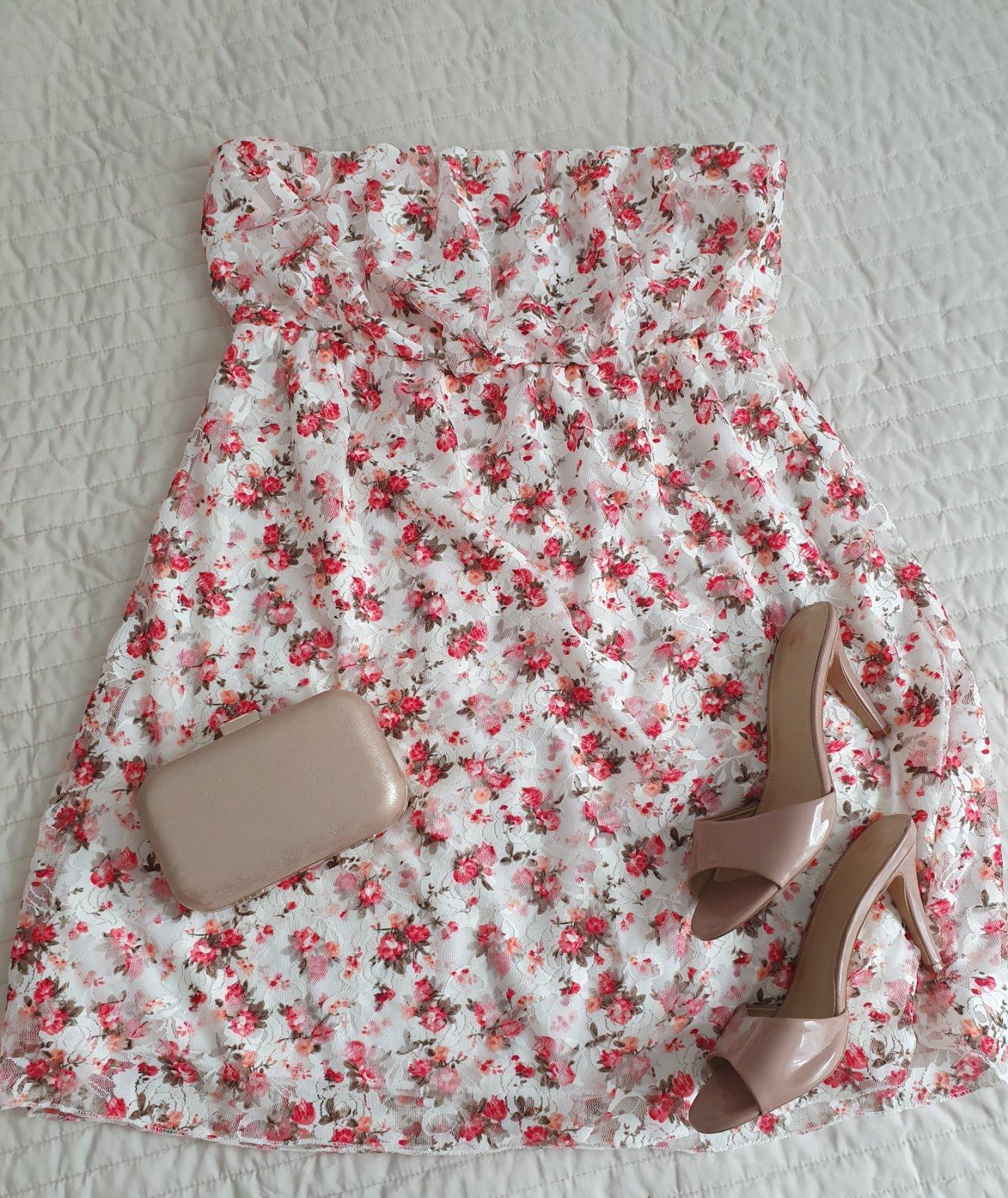 jednoduché šaty - Obrázok č. 1