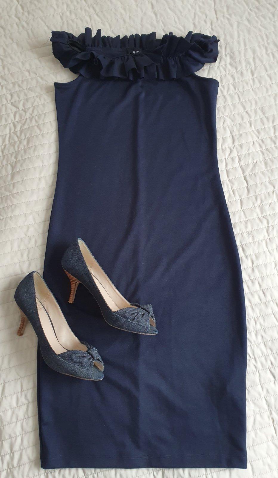 šaty Reserved - Obrázok č. 1