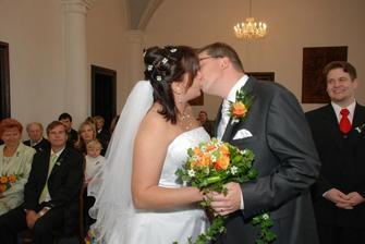 obřad kiss