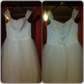 princeznovské svatebni šaty , 42
