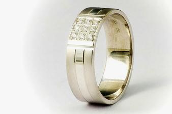 Takto budú vyzerať naše prstienky - drahého bude bez kamienkov