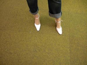 na leve noze jsou moje freya