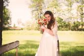 Svatební šaty - 50/52 MIABELLA, 50