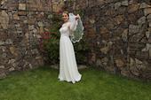 Luxusné svadobné šaty značky Gala, 38
