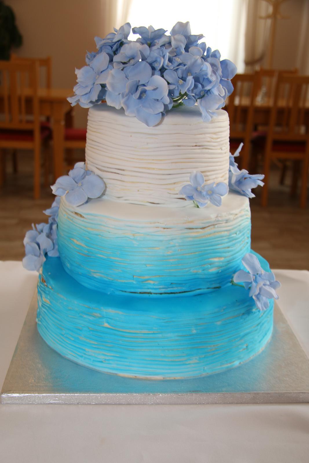 Nikola {{_AND_}}Jan - náš krásný dortík který byl úžasný :-)