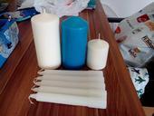 svíčky ,