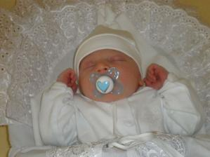 takto som isiel z porodnice