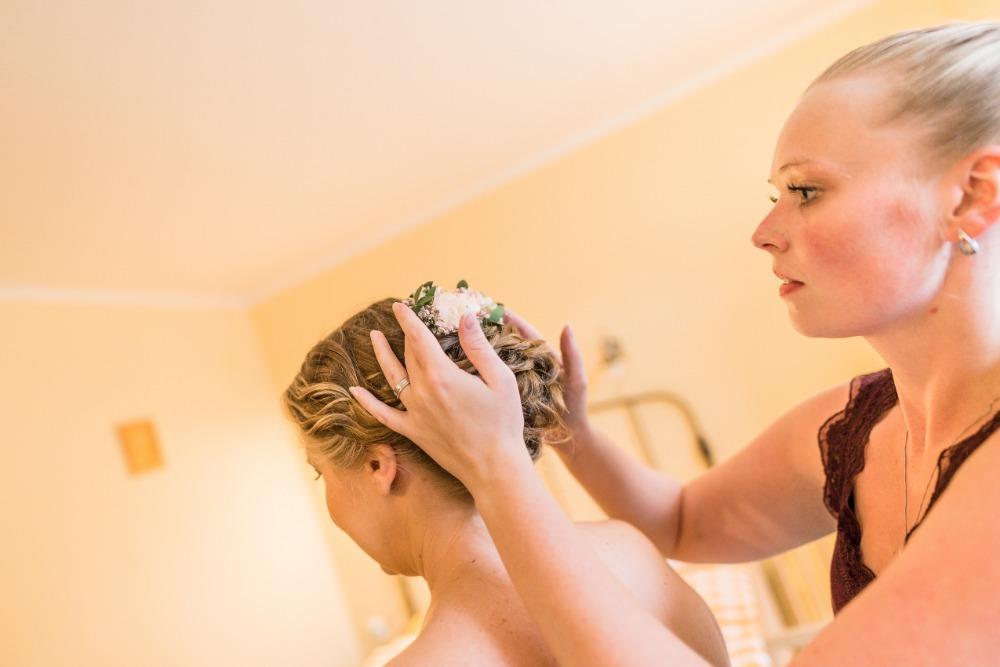 majasfancy - Svatební přípravy