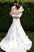 Elegantné šaty, 38-40, 38