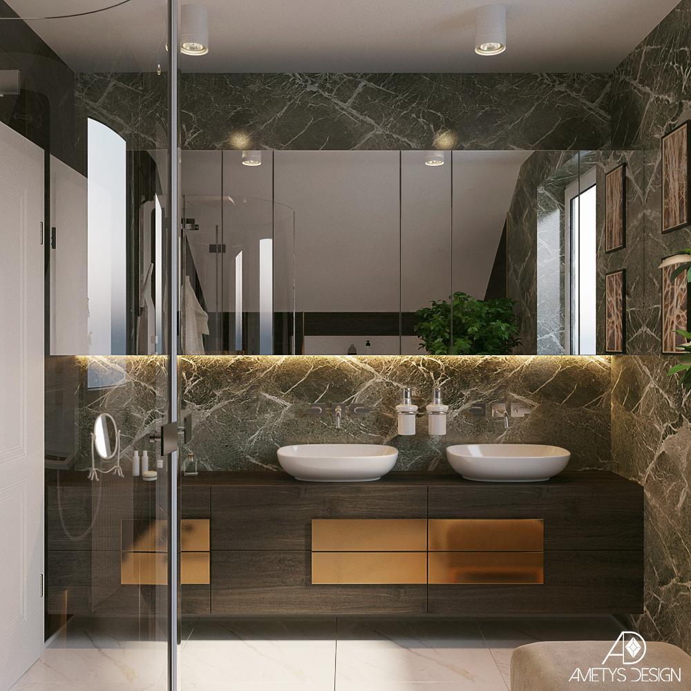 Návrh kúpeľne - Obrázok č. 1