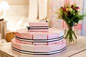 Krabičky na dort,