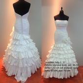 Svatební šaty č. 12, 36
