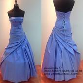 Plesové šaty č. 1, 38