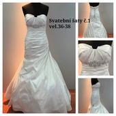 Svatební šaty č. 1, 36