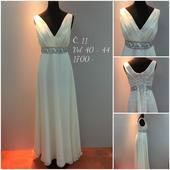 Svatební šaty č. 11, 42