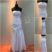 Svatební šaty č. 13, 38