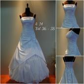 Svatební šaty č. 14, 38