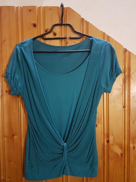Elegantné tričko - Obrázok č. 1