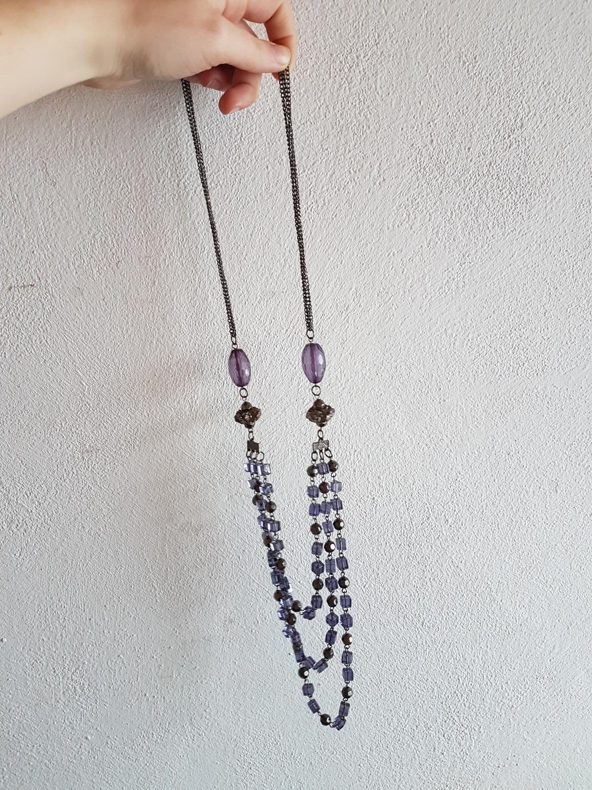 Dlhý náhrdelník - Obrázek č. 1