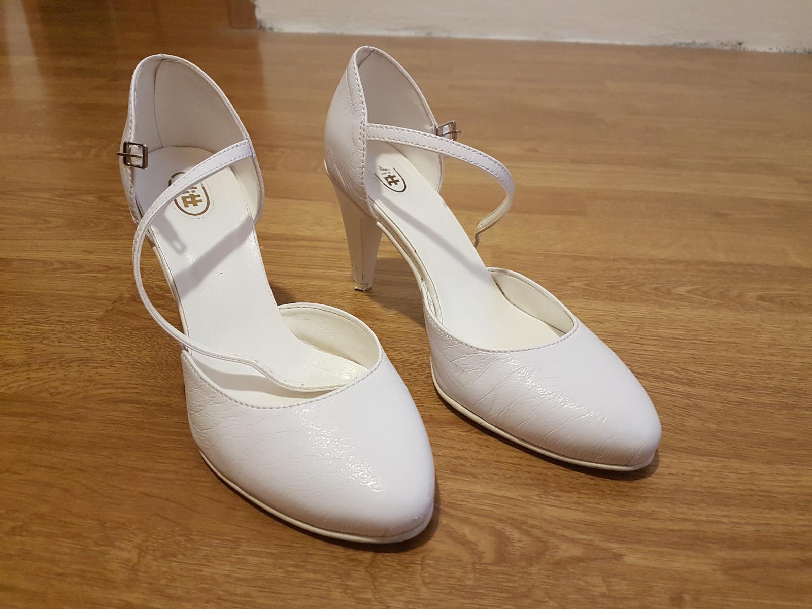 Snehobiele topánky  - Obrázok č. 3