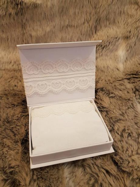 Krabička na svadobný USB kľúč - Obrázok č. 2
