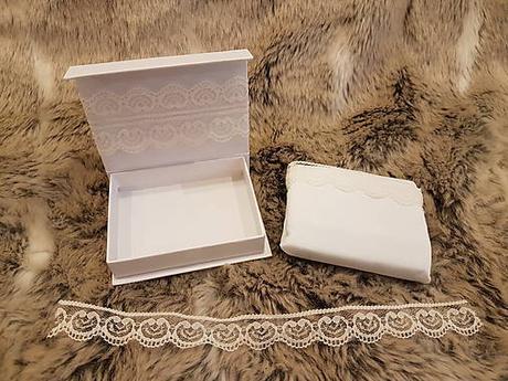 Krabička na svadobný USB kľúč - Obrázok č. 3