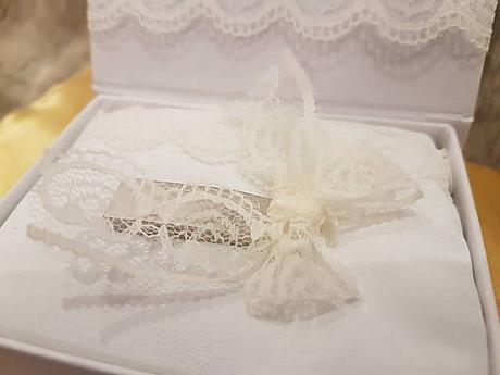 Krabička na svadobný USB kľúč - Obrázok č. 4
