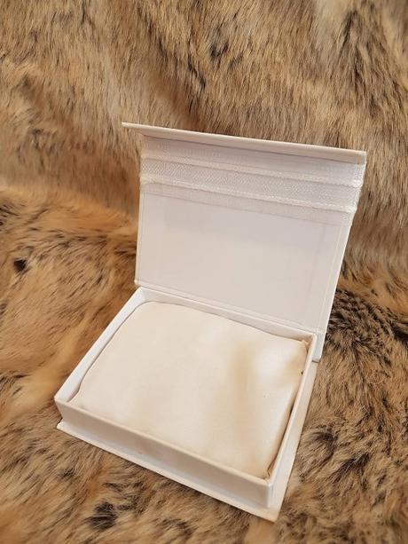 Krabička srdiečka na svadobný USB kľúč - Obrázok č. 3