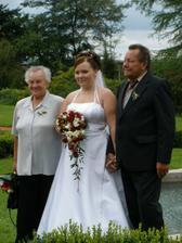 S babí a dědou