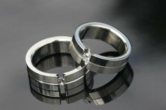 náhradní prstýnky