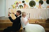 Set na novomanželský kvíz,